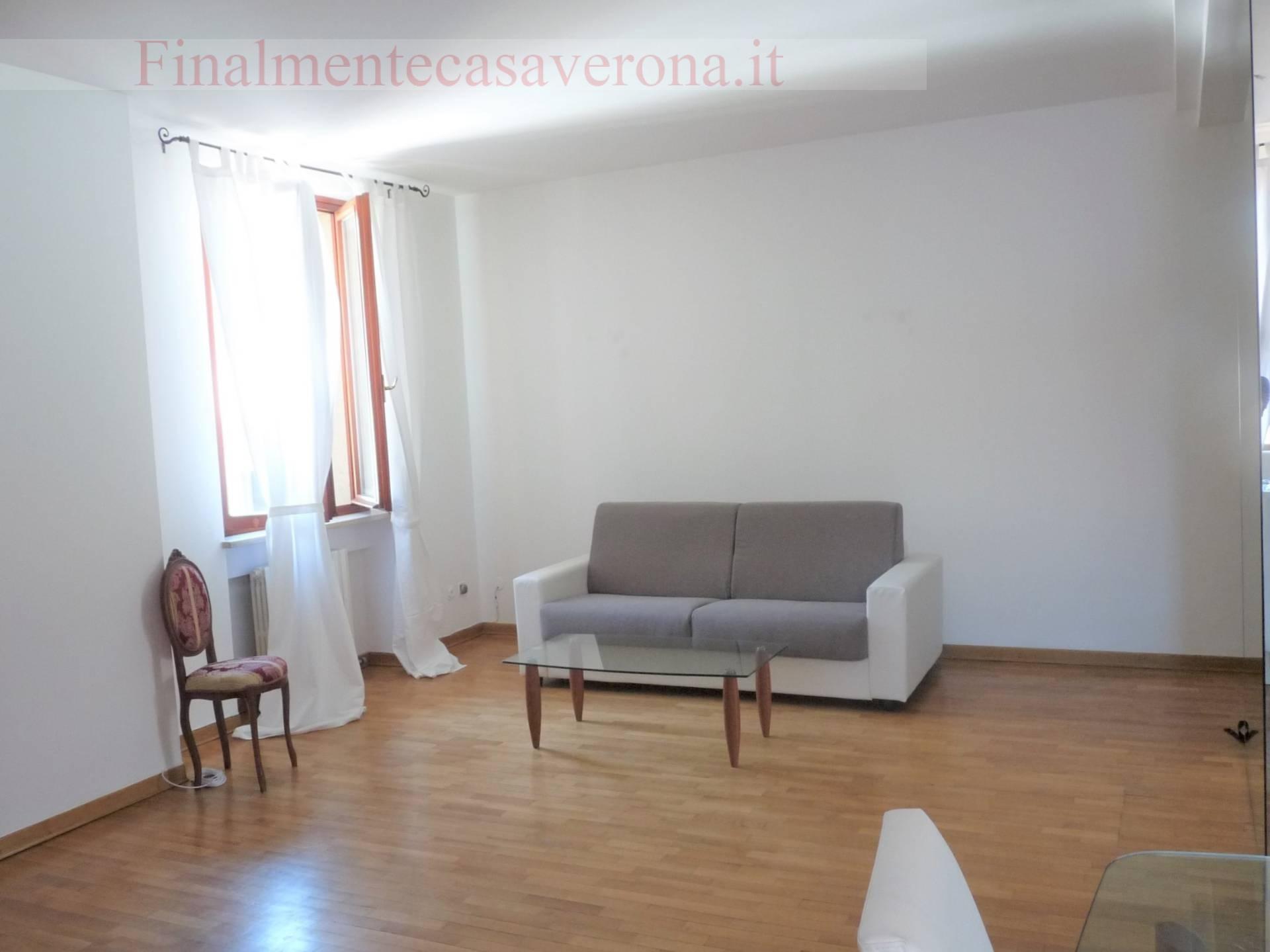 Appartamento in affitto a Verona, 2 locali, zona Località: Centrostorico, prezzo € 900   CambioCasa.it