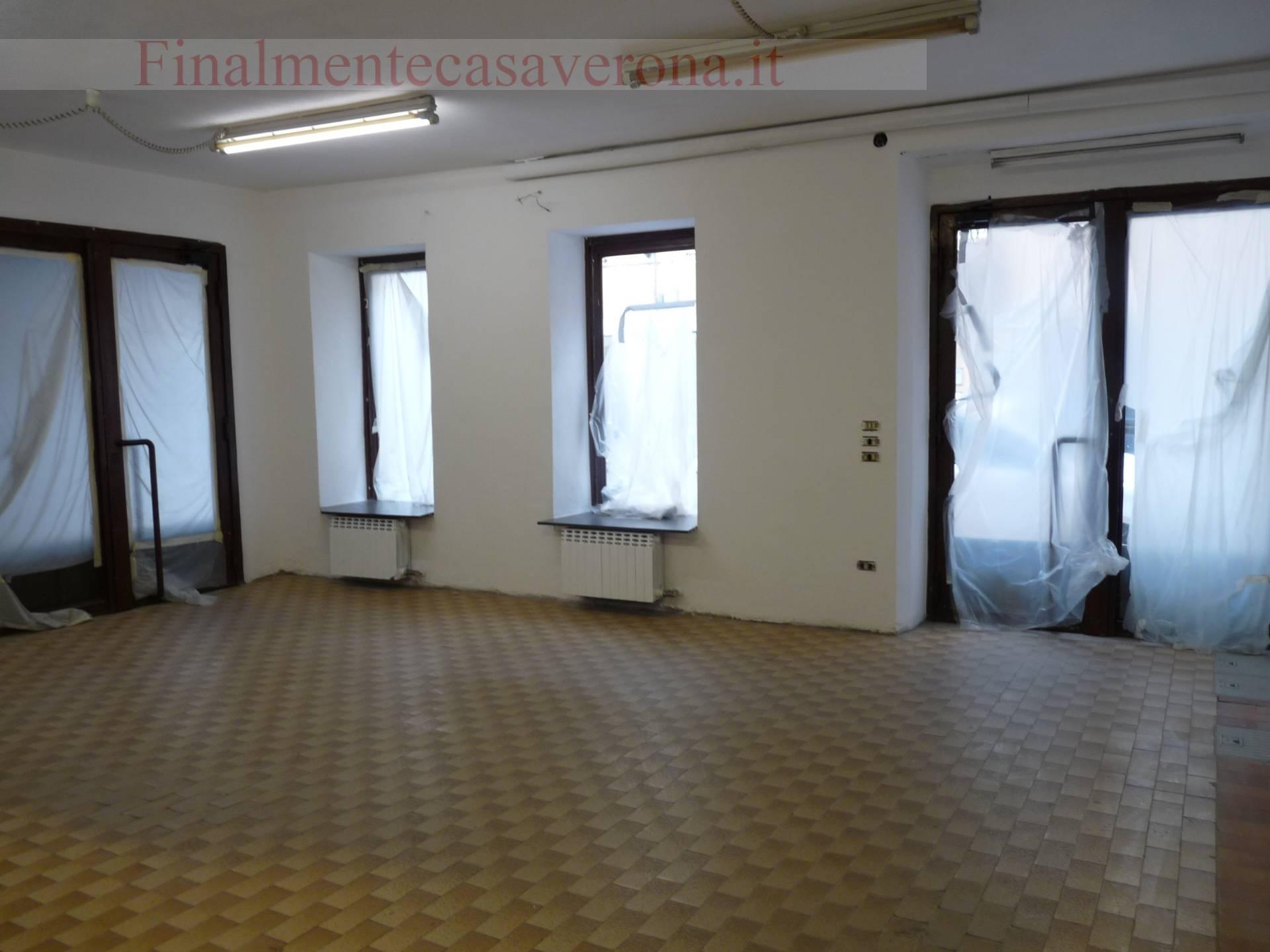 Ufficio / Studio in affitto a Verona, 9999 locali, zona Zona: 2 . Veronetta, prezzo € 700 | CambioCasa.it
