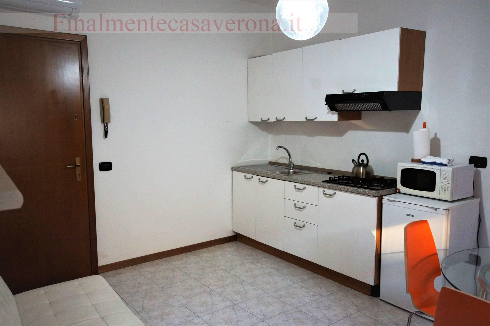 Appartamento in affitto a verona cod 96 for Affitto arredato verona