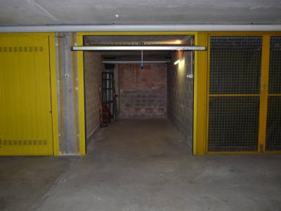 Box o garage in Vendita a Verona