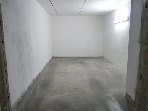 garage singolo in Affitto a Verona