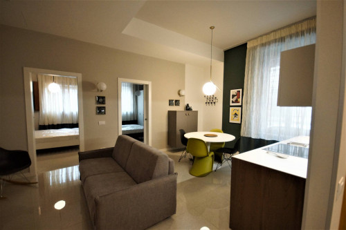 Appartamento in Affitto a Verona