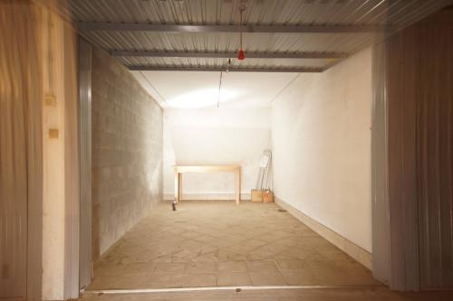garage singolo in Vendita a Verona
