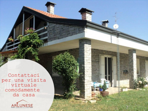 Villa in Vendita a Buscate
