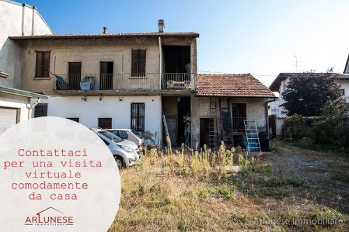 Casa singola in Vendita a Parabiago