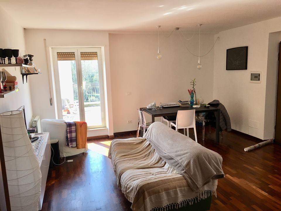 Appartamento in vendita a Fara in Sabina, 4 locali, zona Località: PassoCorese, prezzo € 85.000 | PortaleAgenzieImmobiliari.it