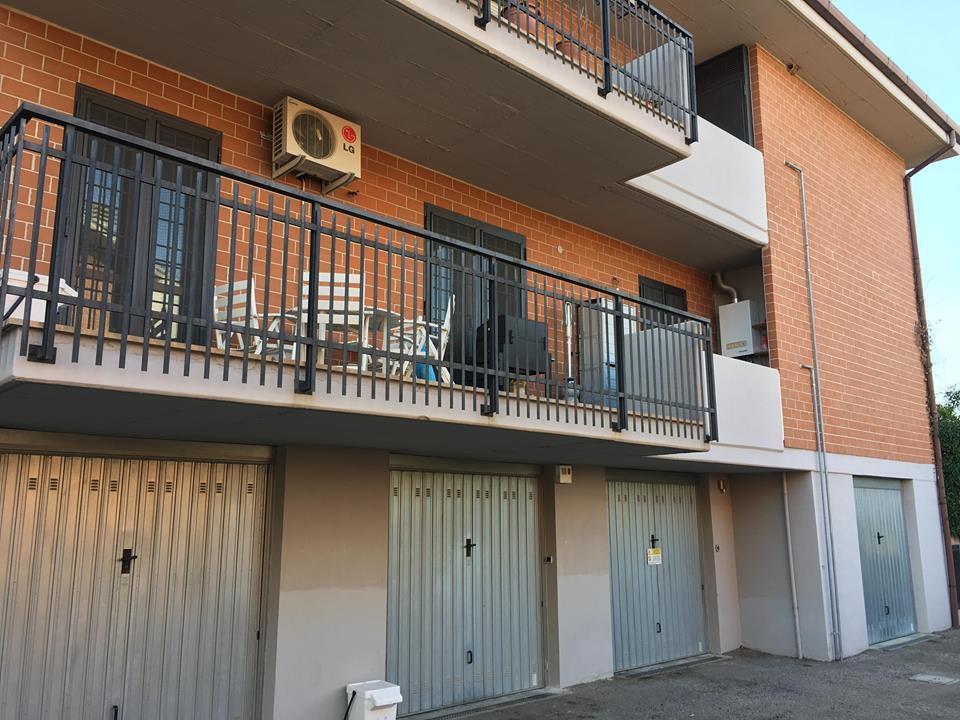 Foto - Appartamento In Vendita Fara In Sabina (ri)