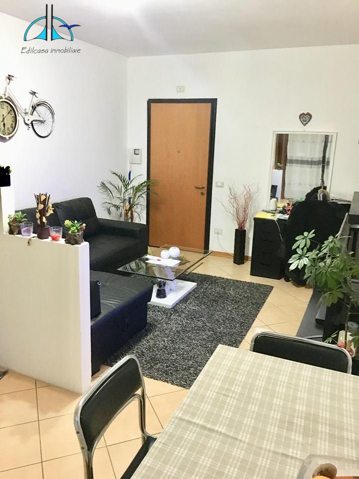 Appartamento in vendita a Fiano Romano, 2 locali, prezzo € 80.000 | PortaleAgenzieImmobiliari.it