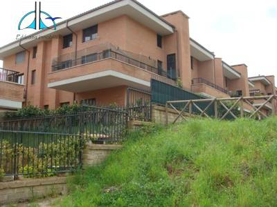 Appartamento in vendita a Fiano Romano, 2 locali, prezzo € 115.000 | PortaleAgenzieImmobiliari.it