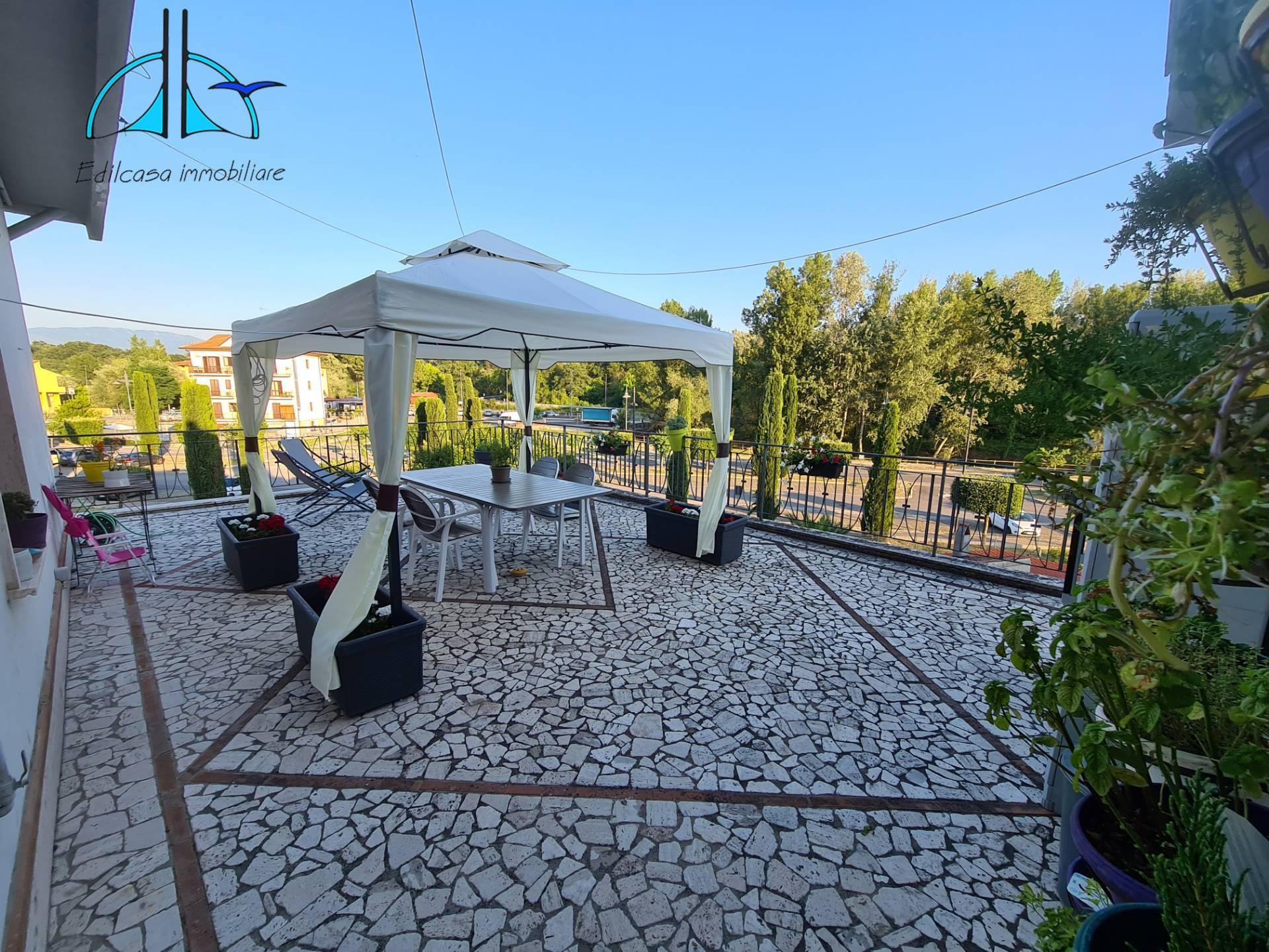 Appartamento in vendita a Fara in Sabina, 6 locali, zona Località: PassoCorese, prezzo € 180.000 | PortaleAgenzieImmobiliari.it
