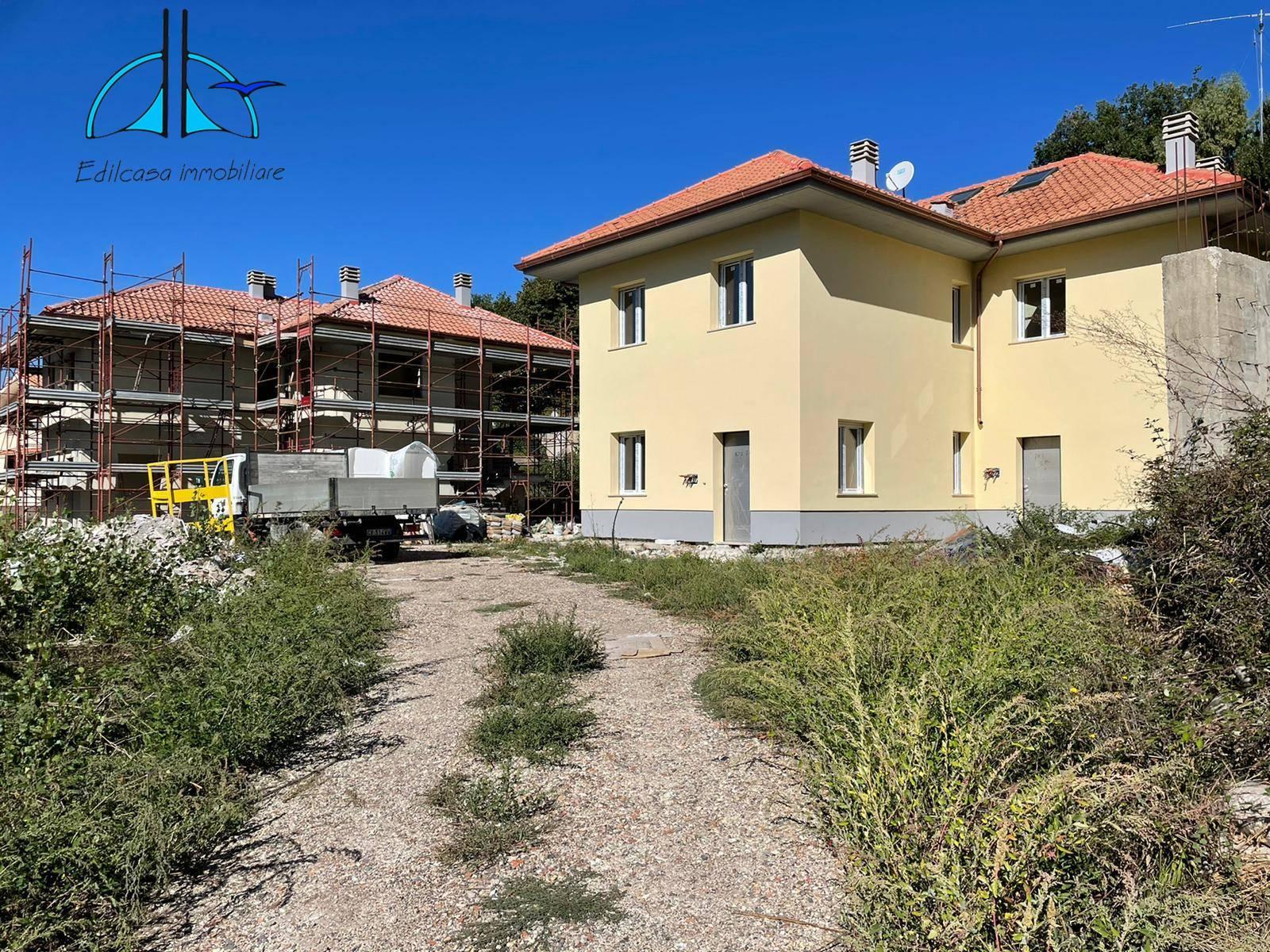 Appartamento in vendita a Scandriglia, 2 locali, prezzo € 50.000 | CambioCasa.it