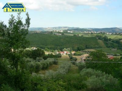 Villa in Affitto a Civitella del Tronto