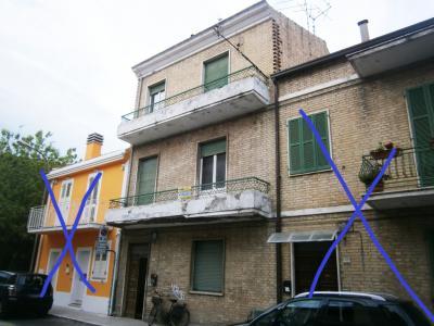 Casa Indipendente in Vendita a San Benedetto del Tronto
