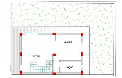 Villa in Vendita a Castel di Lama
