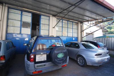Capannone in Vendita a Ascoli Piceno