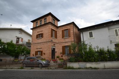 Casa singola in Vendita a Maltignano