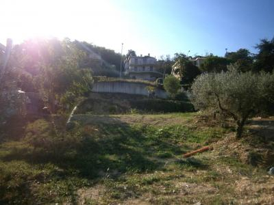 Terreno edificabile in Vendita a Cupra Marittima