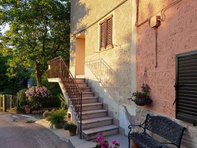 Casa Indipendente in Vendita a Cantiano