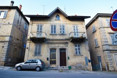 Casa singola in Vendita a Cupra Marittima