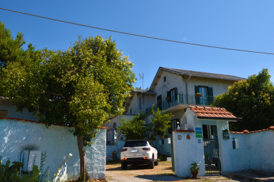 Villa in Vendita a Ancarano