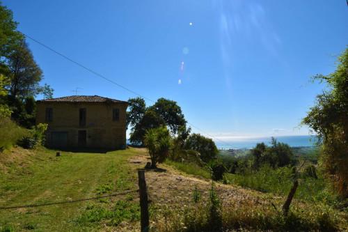 Rustico/Casale in Vendita a Martinsicuro