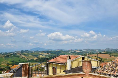 Casa Indipendente in Vendita a Monsampolo del Tronto