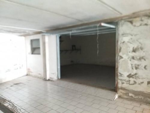 Box o garage in Vendita a Grottammare