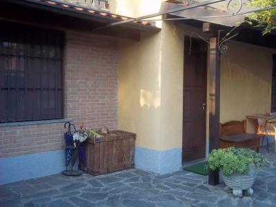 Villa in Vendita a Cassano d'Adda
