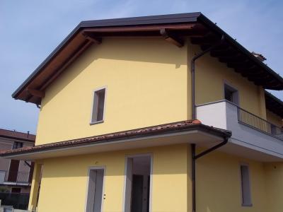 Villa in Vendita a Vaprio d'Adda