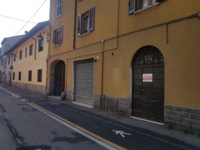 Locale commerciale in Vendita a Inzago
