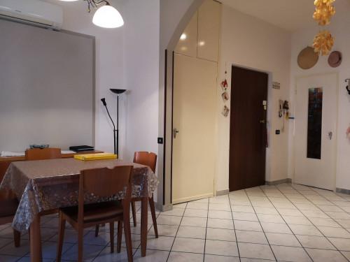 Appartamento in Vendita a Inzago