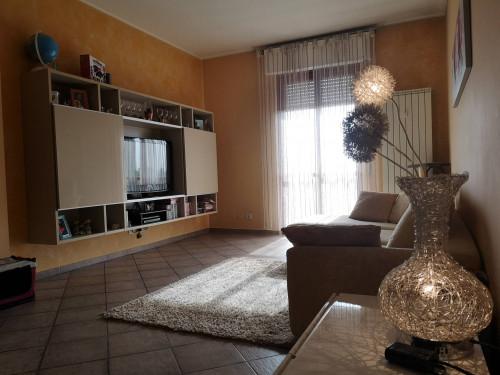 Appartamento in Vendita a Basiano