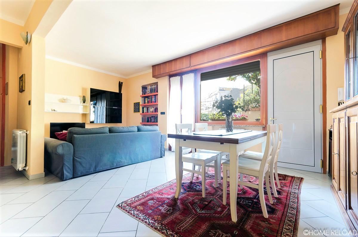 Appartamento in vendita prima collina-via Gentile Albissola Marina