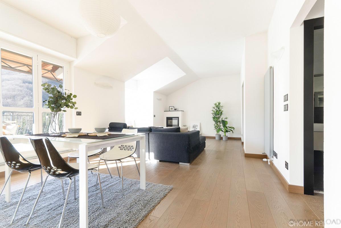 Appartamento in vendita a Campo Ligure, 6 locali, prezzo € 168.000 | PortaleAgenzieImmobiliari.it