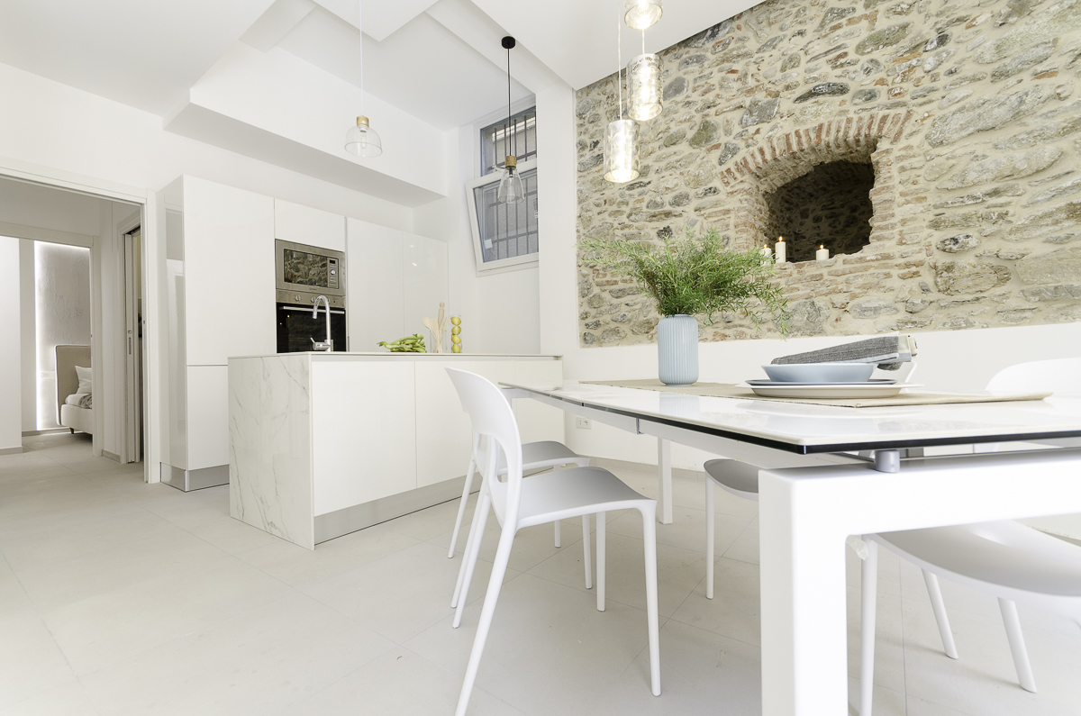 Appartamento in vendita a Celle Ligure, 3 locali, prezzo € 400.000 | PortaleAgenzieImmobiliari.it