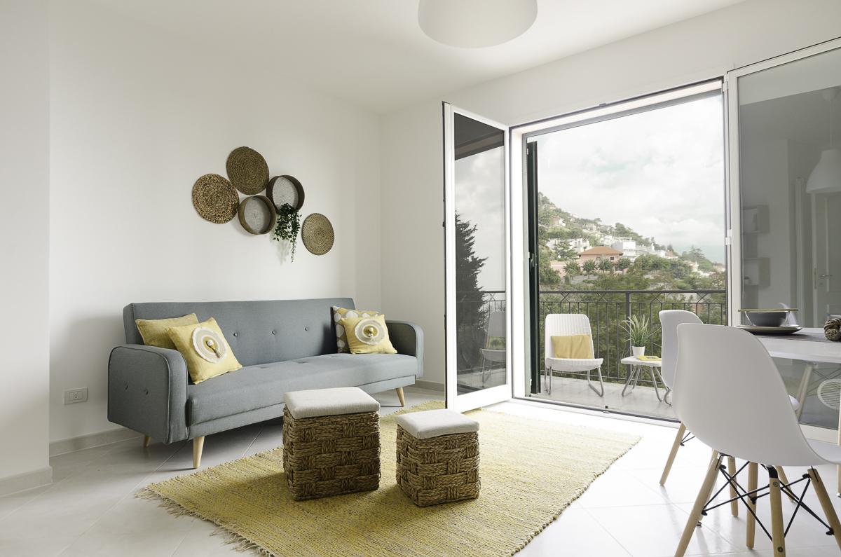 Appartamento in vendita prima collina-via XXV Aprile Albissola Marina