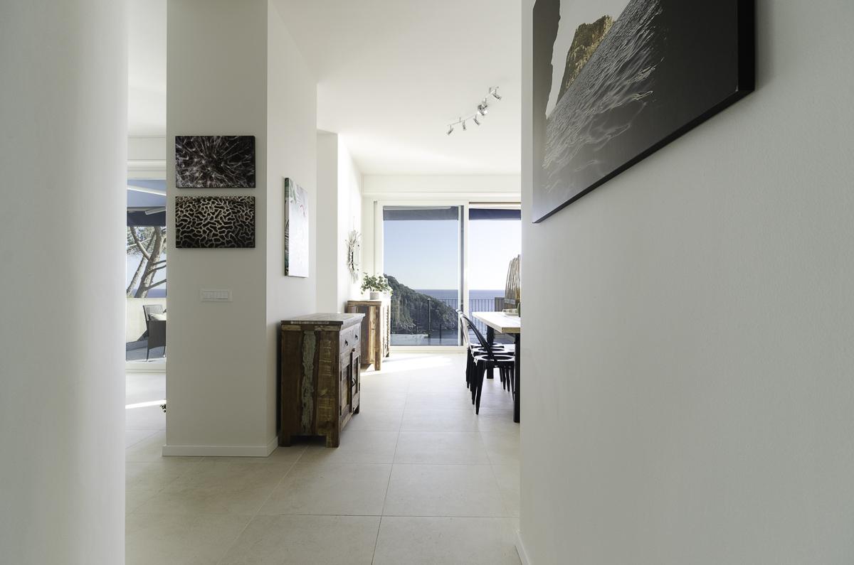Appartamento in affitto a Bergeggi, 5 locali, Trattative riservate | PortaleAgenzieImmobiliari.it