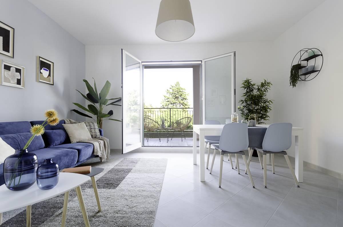 Appartamento in vendita a Albissola Marina, 3 locali, zona Località: primacollina, prezzo € 260.000   PortaleAgenzieImmobiliari.it