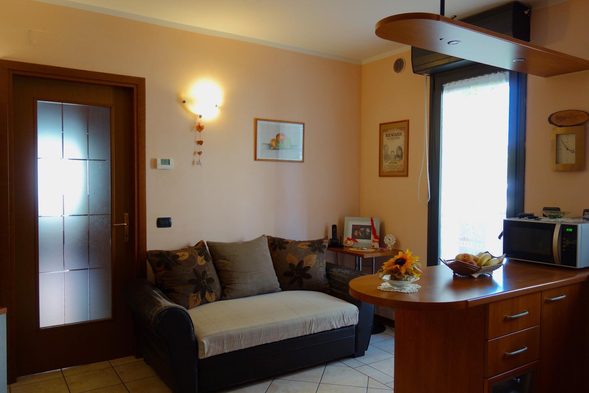 vendita appartamento monfalcone   115000 euro  4 locali  85 mq