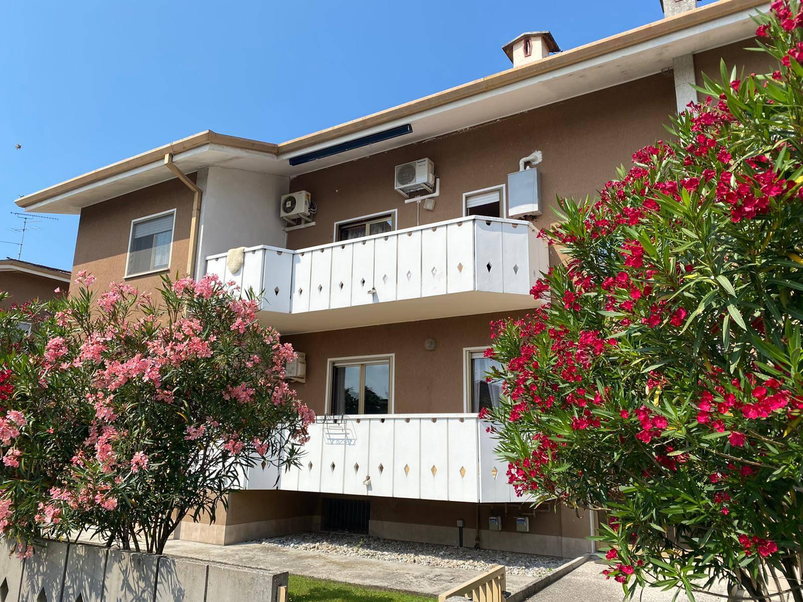 Appartamento in vendita a San Canzian d'Isonzo, 3 locali, zona iano, prezzo € 99.000 | PortaleAgenzieImmobiliari.it