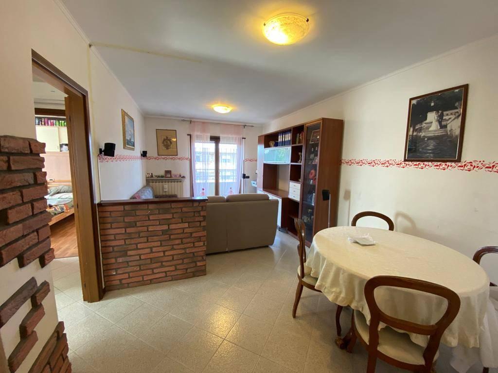 Appartamento in vendita a San Canzian d'Isonzo, 3 locali, zona is, prezzo € 93.000 | PortaleAgenzieImmobiliari.it