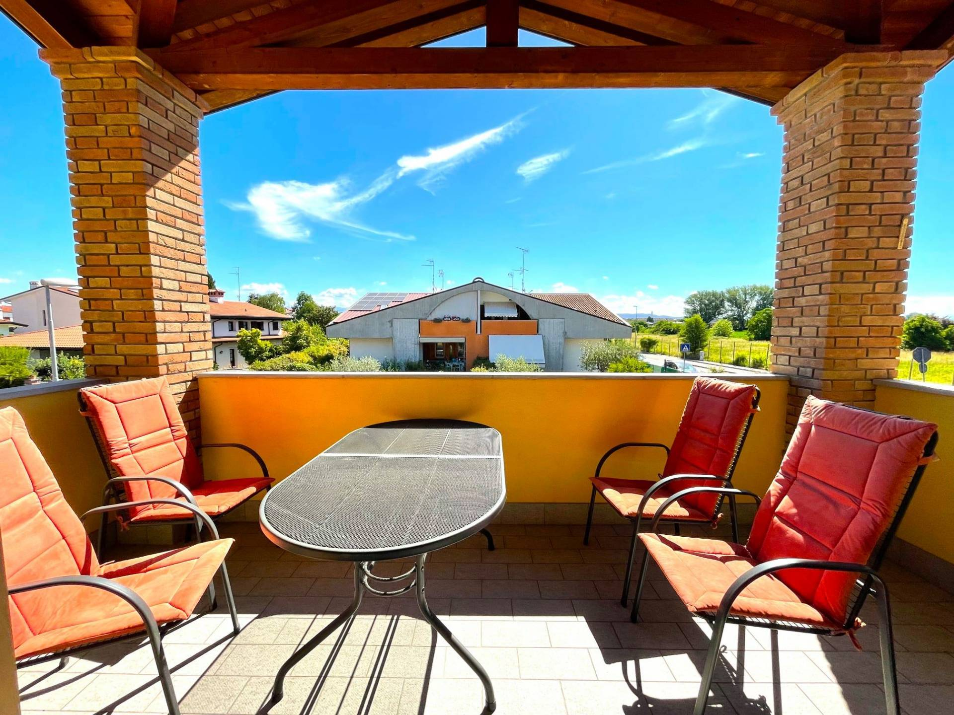 Appartamento in vendita a Staranzano, 4 locali, prezzo € 192.000 | PortaleAgenzieImmobiliari.it