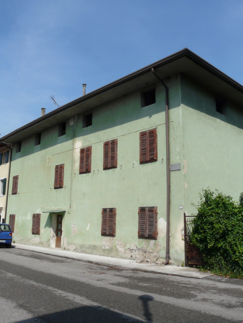 Rustico in Vendita a San Canzian d'Isonzo