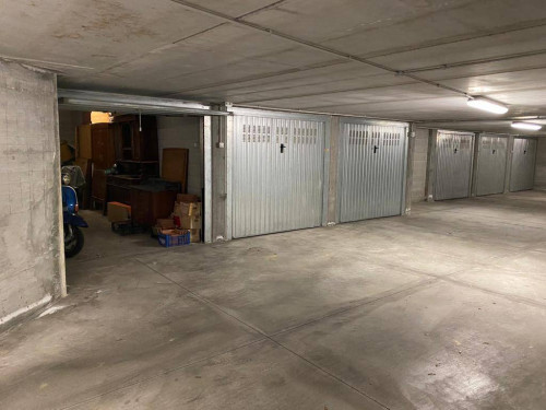 Box o garage in Vendita a San Canzian d'Isonzo