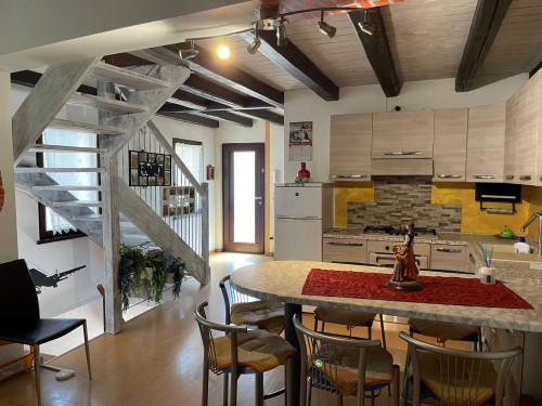 Casa singola in Vendita a Fiumicello Villa Vicentina