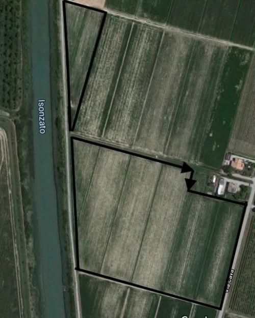 Terreno Agricolo in Vendita a Grado