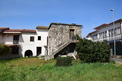 Vai alla scheda: Villa a schiera Vendita Cassino