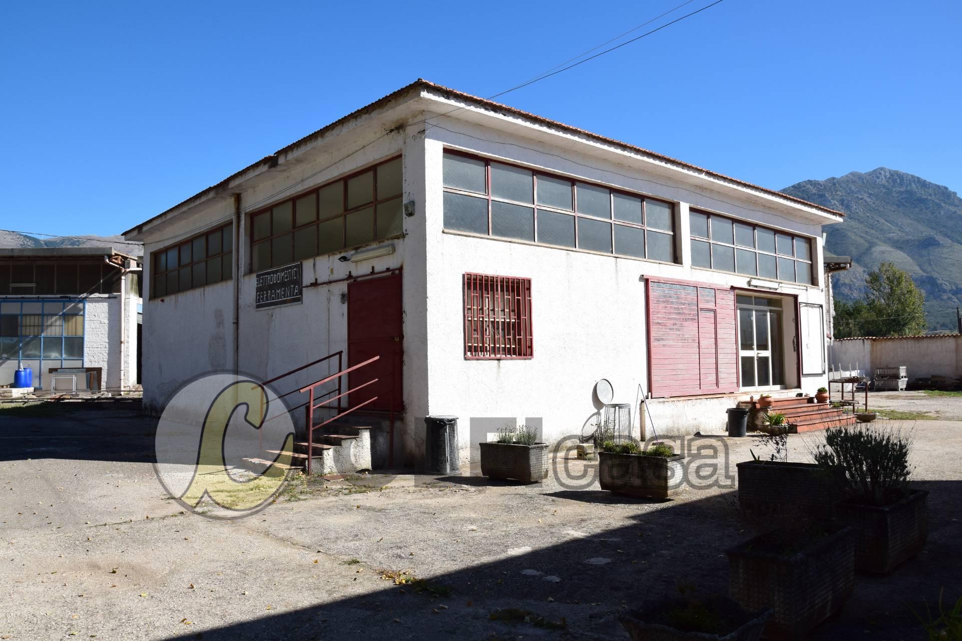 Negozio / Locale in vendita a San Vittore del Lazio, 9999 locali, zona Località: Casilina, prezzo € 150.000 | CambioCasa.it