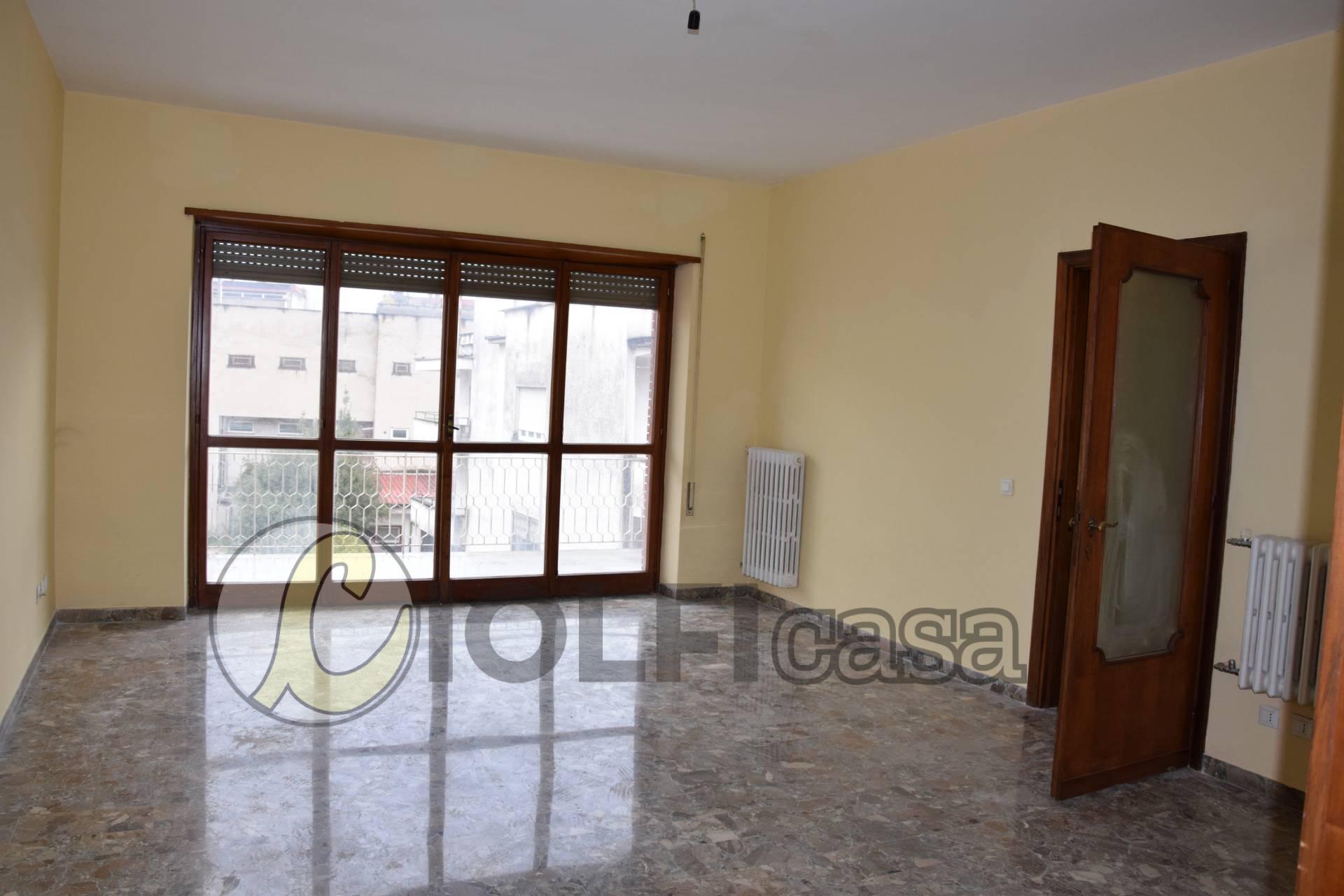 Appartamento in affitto a Cassino, 5 locali, zona Località: S.Antonio, prezzo € 550 | CambioCasa.it