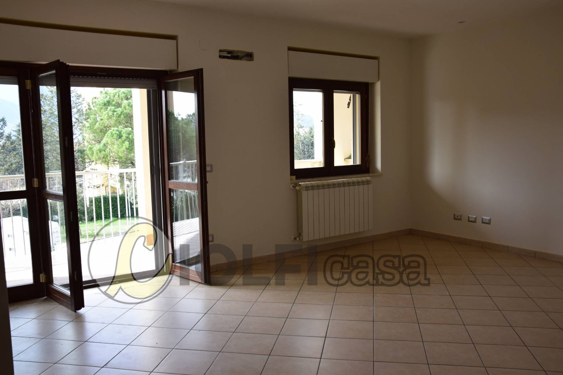 Appartamento in affitto a Cassino, 4 locali, zona Località: S.Antonino, prezzo € 500 | CambioCasa.it